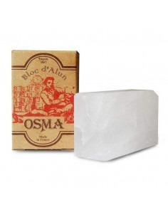 Квасцовый камень (алунит) Osma Alum Block 75г