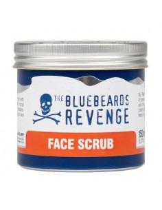 Скраб для лица The Bluebeards Revenge 150мл