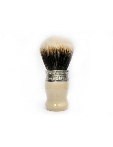 Помазок для бритья Saponificio Varesino 2.0 Badger Manchuria