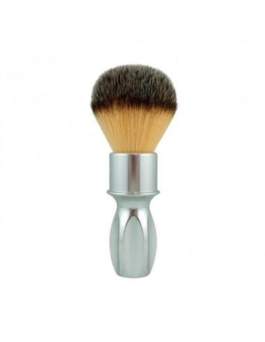 Помазок для бритья Razorock Silver 400 Plissoft Synthetic