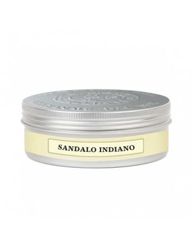 Крем для бритья Bignoli Saponoficio Sandalo Indiano 175г