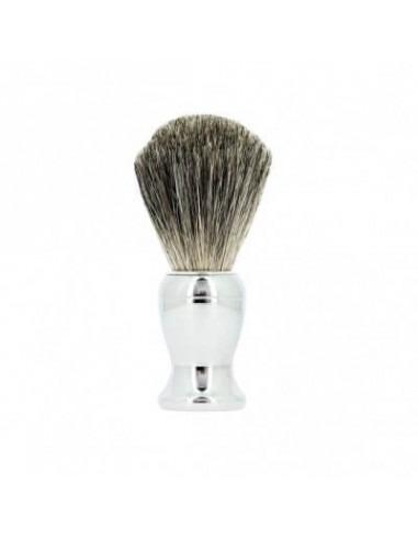 Помазок для бритья Edwin Jagger 81SB719CR хром