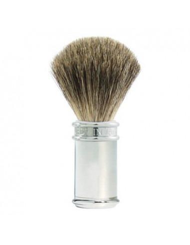 Помазок для бритья Edwin Jagger 81SB8911 хром