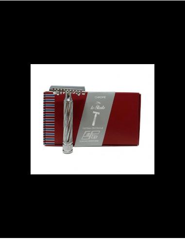 T-образный станок Fatip Storto Slant Open Comb