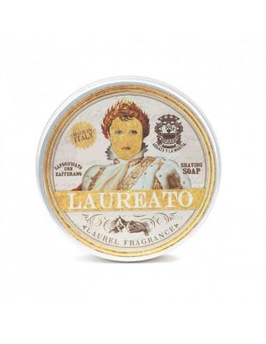 Мыло для бритья Abbate Y La Mantia Laureato 150мл