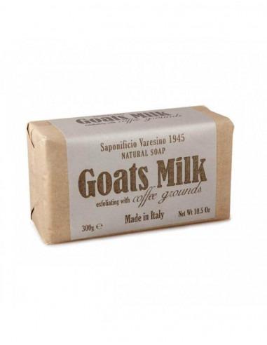 Натуральное мыло с овечьим молоком Saponificio Varesino