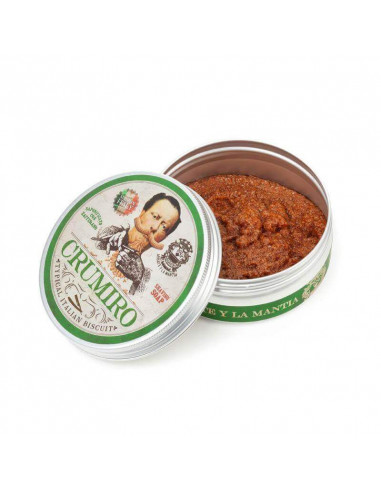 Мыло для бритья Abbate Y La Mantia Crumiro 150мл