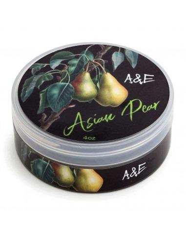 Мыло для бритья Ariana & Evans Asian Pear 118мл