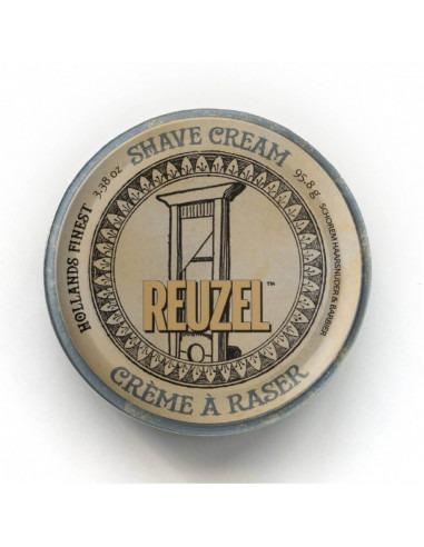 Крем для бритья Reuzel 95g