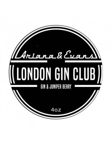 Мыло для бритья Ariana & Evans London Gin Club 118мл