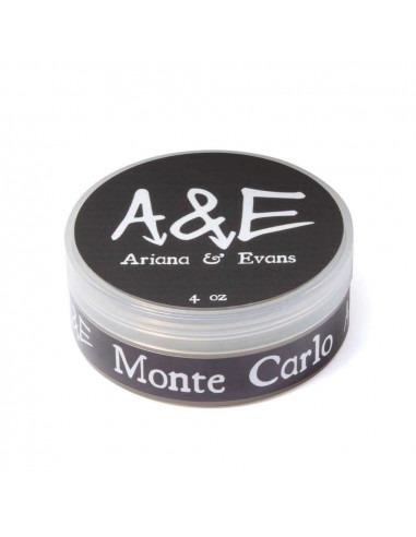 Мыло для бритья Ariana & Evans Monte Carlo 118мл