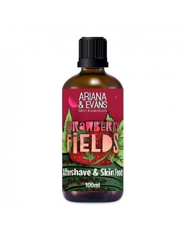 Лосьон после бритья Ariana & Evans Strawberry Fields 100мл