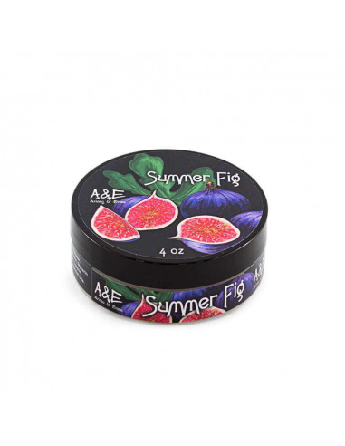 Мыло для бритья Ariana & Evans Summer Fig 118мл