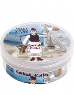 Мыло для бритья Ariana & Evans Turkish Coffee 118мл