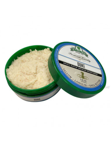 Мыло для бритья Stirling Soap Duke 170мл