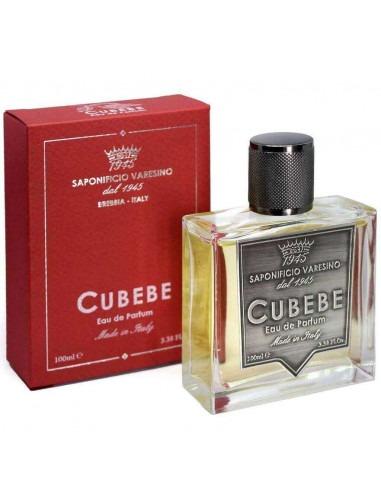Мужские духи Saponificio Varesino Cubebe 100мл