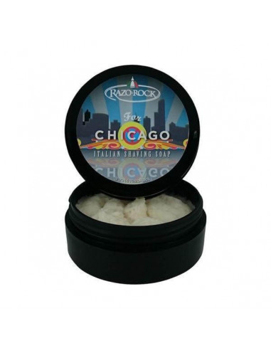 Мыло для бритья Razorock for Chicago 150мл