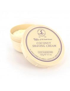 Крем для бритья Taylor of Old Bond Street Coconut
