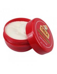 Крем мыло для бритья Cella Millano Миндаль 150мл