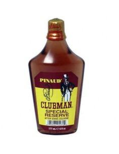 Одеколон после бритья Clubman Special Reserve 177мл