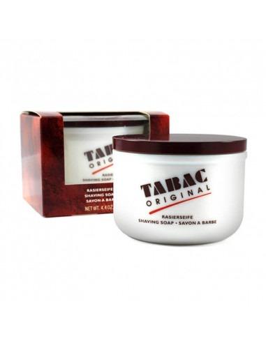 Мыло для бритья Tabac Original  в банке 125г