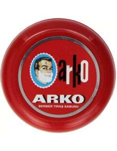 Мыло для бритья Arko в банке 90г