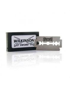 Лезвия для бритья двусторонние Wilkinson Sword 5 шт