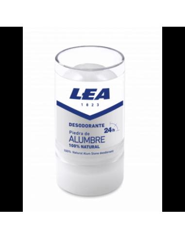 LEA натуральный дезодорант из алунита 120г