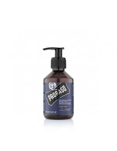 Proraso шампунь для бороды Proraso Аzure Lime 200 мл