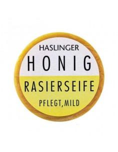 Мыло для бритья Haslinger с Медом 60 г