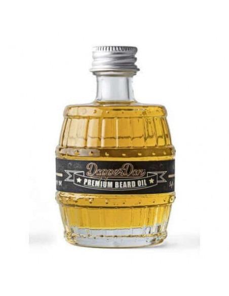 Dapper Dan масло для бороды Premium 50 мл