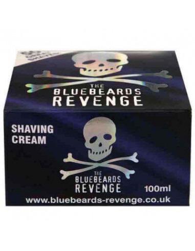 Крем для бритья The Bluebeards Revenge 100 мл