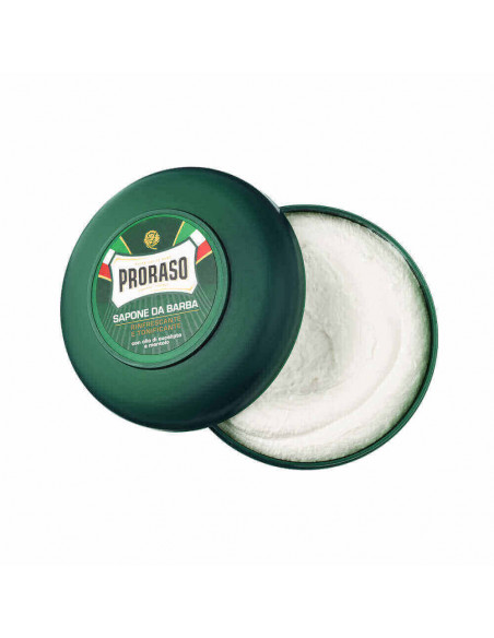 Мыло для бритья Proraso Эвкалипт и ментол 150 мл