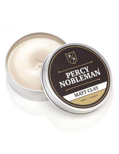 Percy Nobleman глина для укладки волос 100 г
