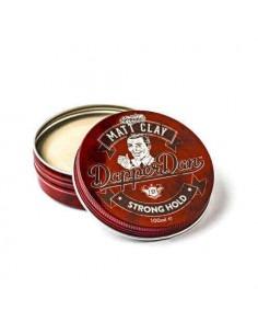 Dapper Dan матовая глина для укладки волос 100 мл
