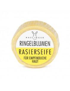 Мыло для бритья Haslinger Календула 60г