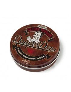 Dapper Dan помада для волос средней фиксации 100мл
