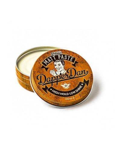 Dapper Dan матовая паста для укладки волос 100 мл