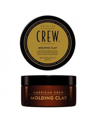 American Crew Глина для укладки волос 85 г
