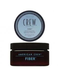 American Crew Fiber Паста для укладки волос 85 г
