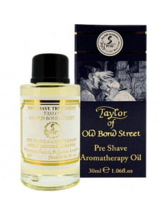 Масло до бритья Taylor Of Old Bond Street Aromatherapy 30мл