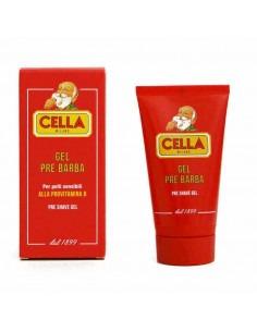 Гель до бритья Cella Pre-Shave Gel 75 мл