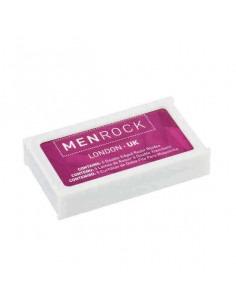 Лезвия для бритья двусторонние Men Rock 5 шт.
