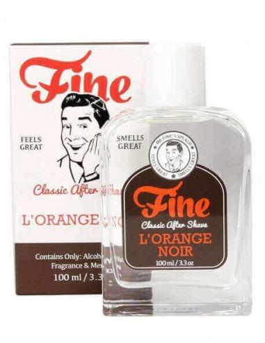Лосьон после бритья Fine - L'Orange 100 мл