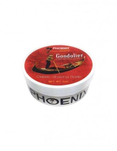 Мыло-крем для бритья Phoenix Artisan Gondolier 114г