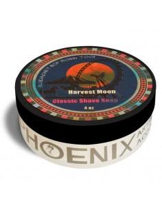 Мыло-крем для бритья Phoenix Artisan Harvest Moon 114г