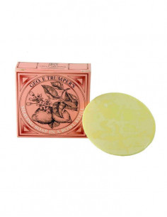 Мыло для бритья Geo F.Trumper — Limes Refill 80г