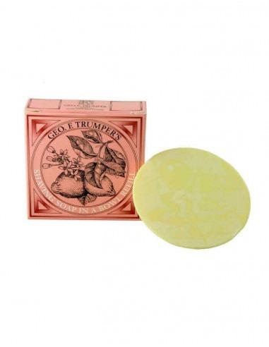 Мыло для бритья Geo F.Trumper Limes 80г