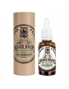 Масло для бороды Mr. Bear Family Wilderness 30мл