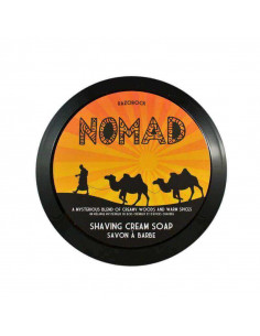 Мыло для бритья Razorock Nomad 150мл